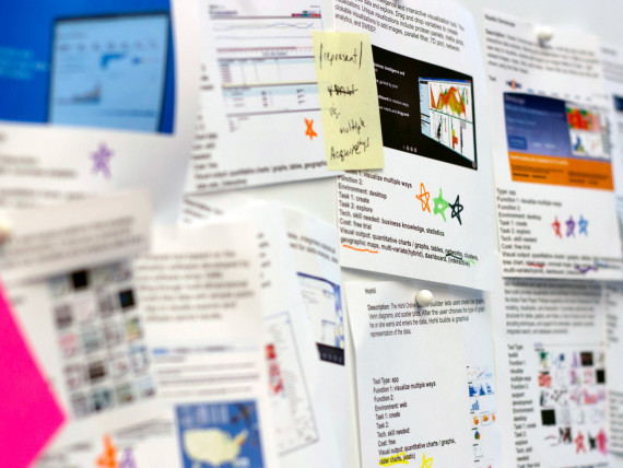 Understanding Data Visualization tools for designers