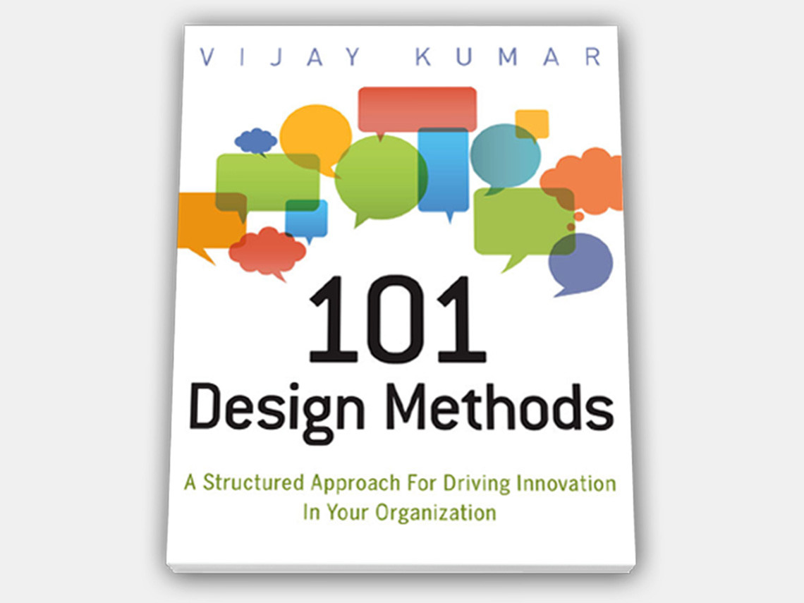 Introducing the first step-by-step guidebook for innovation planning!