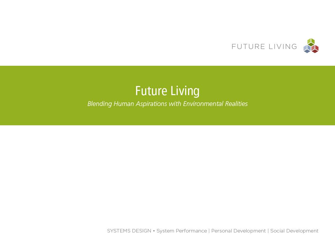 future living iit institute of design 1 2