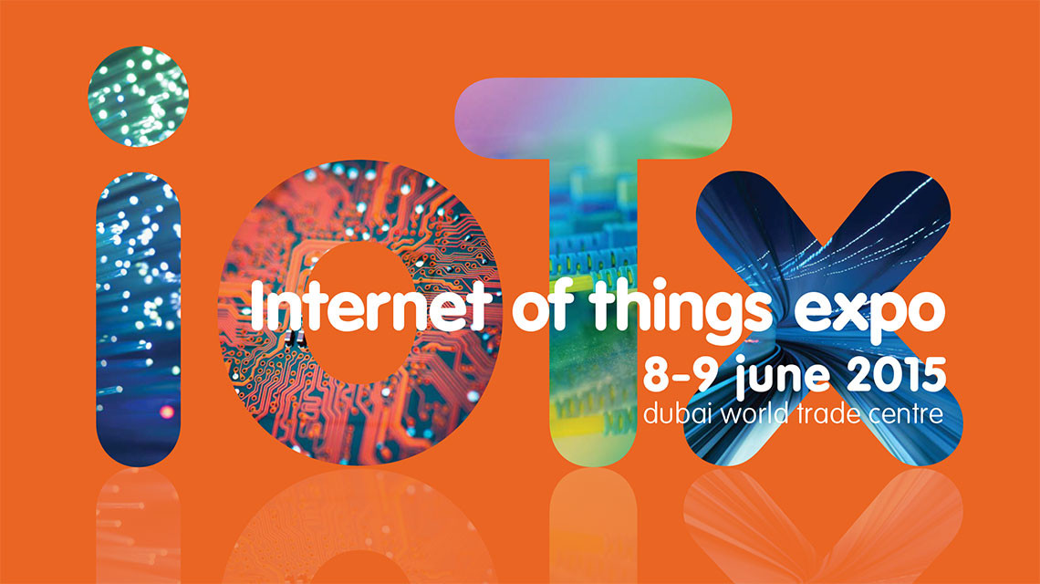 2015 Internet of Things Expo