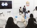 Vijay Kumar at UAE Government Innovation Center