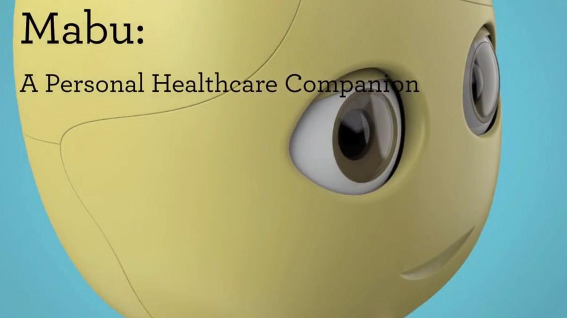 catalia health robot