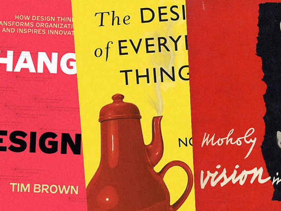 IIT design books on Fast Company