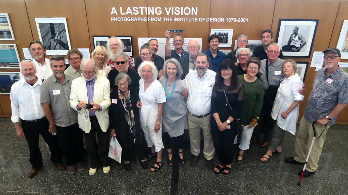 A-Lasting-Vision_Artists-at-Opening-reception