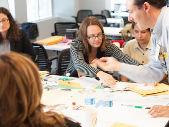 participatory design